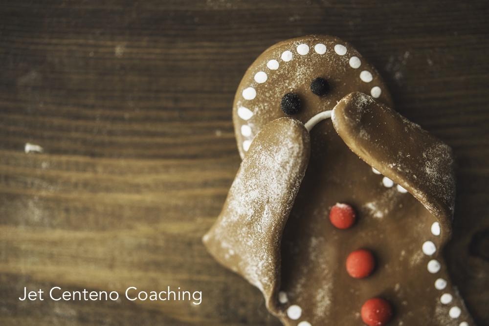 Het Kerstdiner